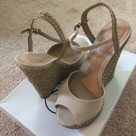 54f236756e46 Aldo Shoes - Never Worn ALDO Shizuko Wedge size 7 women s